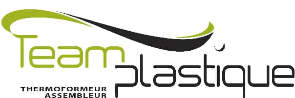 Logo Team Plastique